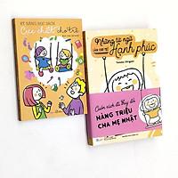Sách nuôi dạy: Những từ ngữ làm cho trẻ hạnh phúc TẶNG Kỹ năng đọc sách cực chất cho trẻ