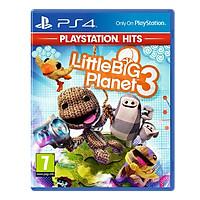 Đĩa Game Ps4: Little Big Planet 3 - Hàng nhập khẩu
