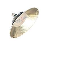 Đèn LED nhà xưởng đuôi chống nước 80W NXAD-80