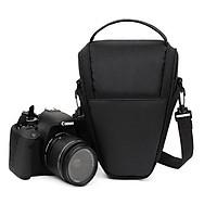 Túi đựng máy ảnh đeo chéo tiện dụng - Hàng chính hãng