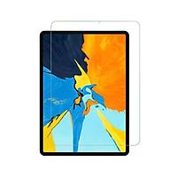 Dán màn hình cường lực iPad Pro 12.9'' 2018 JCPAL iClara 9H - Hàng chính hãng