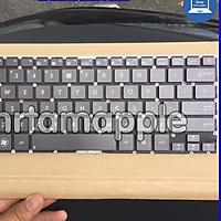 (KEYBOARD) BÀN PHÍM LAPTOP DÀNH CHO ASUS UX31 dùng cho Zenbook UX31 UX31A UX31E UX31L UX32 UX32A UX32V (Đen)