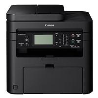 Máy In Laser Đen Trắng Canon Đa Chức Năng MF235 (Print/ Copy/ Scan/ Fax) - Hàng Chính Hãng