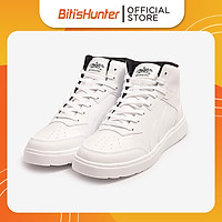 Giày Thể Thao Nữ Biti's Hunter Street Z Collection High White DSWH06200TRG (Trắng)