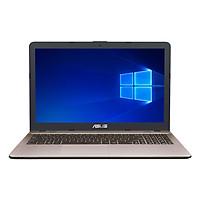 Laptop Asus VivoBook Max X541UA-GO840T Core i3-6100U/Win10 (15.6 inch) - Black - Hàng Chính Hãng