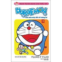Sách - Doraemon Truyện Ngắn - Tập 3