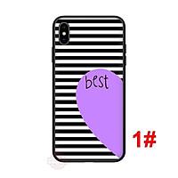 Ốp lưng điện thoại in hình best friend new design dành cho iphone 5 / 6 / 7 / 8 / xr / x / xs / xs max / 11 / 11pro / 11pro max / 12 / 12 mini / 12 pro / 12 pro max - A229
