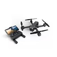 Flycam MJXRC X103W, Với GPS & 1080P 5G Wifi Camera Xoay 90 Độ, Bay Tối Đa 14 Phút - Hàng Nhập Khẩu