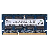 RAM dành cho Laptop SK Hynix 2GB DDR3 Bus 1600MHz - Hàng Nhập Khẩu