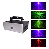 Đèn Laser 3D 7 MÀU 1.5W NE 075