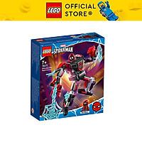 Đồ chơi LEGO SUPERHEROES Chiến Giáp Người Nhện Venom 76171
