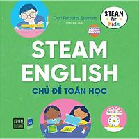 Steam English Chủ Đề Toán Học