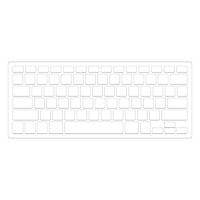 Miếng Phủ Bảo Vệ Bàn Phím Cho MacBook Air 13 Inches