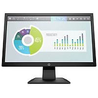 Màn hình HP P204v 19.5 Inch 5RD65AA - Hàng chính hãng