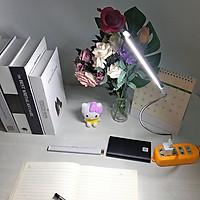 Đèn LED mini đọc sách công tắc điều chỉnh cảm ứng chạm- CHỐNG LÓA, TẢN NHIỆT TỐT (Tặng ví thép đa năng 11in1)