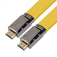Cáp HDMI 2.0 10m Chính hãng Jasun Hỗ trợ 4K/2K/3D