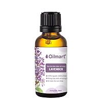 Tinh Dầu Thiên Nhiên Oải Hương Oilmart Lavender Essential Oil 50ml