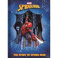 Marvel Spider-Man: The Story of Spider-Man - Marvel Người nhện: Câu chuyện của người nhện Ver 2