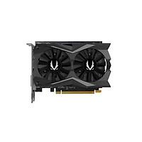 Cạc màn hình ZOTAC GAMING GeForce GTX 1650 SUPER Twin Fan - Hàng chính hãng