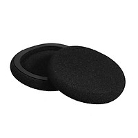 Replacement Earpads Ear Pad Cushion Soft Foam Compatible with AKG K420 K403 K402 K412P Replacement for Sennheiser PX90