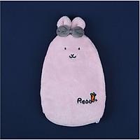 Túi Chườm Nóng Lạnh Thỏ  Bông