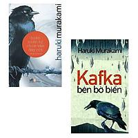 Sách - Trọn bộ tác phẩm văn học Của Tác giả Haruki Murakami (lẻ, tùy chọn)