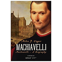 Sách Omega plus - Machiavelli