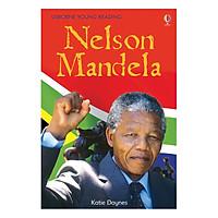 Usborne Young Reading Series Three: Nelson Mandela