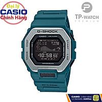 Đồng Hồ Nam Casio G-Shock Glide GBX-100-2D Chính Hãng - Dây Nhựa | G-Shock GBX-100-2DR Bluetooth