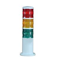 Đèn tháp 3 tầng có còi báo
