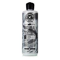 Kem dưỡng phục hồi và tái tạo nhựa nhám Chemical Guys NATURAL SHINE, SATIN SHINE DRESSING- 473 ml