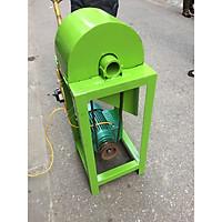 Máy cạo vỏ mía tự động công suất 4-5 cây/phút