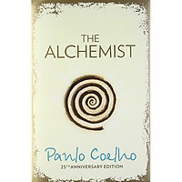 The AlchemistHardcover– Special Edition