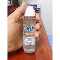 Gel Rửa Tay Khô On1 - sạch khuẩn nhanh, vô trùng tay hằng ngày