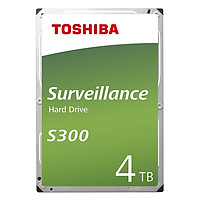 Ổ Cứng HDD Toshiba S300 3.5