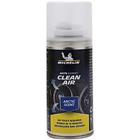 Dung Dịch Làm Sạch Không Khí Trong Xe Và Hệ Thống Giàn Lạnh Michelin Clean Air 31449-150mL Hàng Chính Hãng