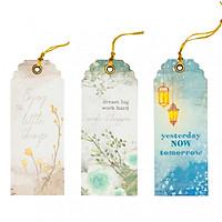 Combo 3 bookmark Enjoy Dream Now