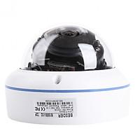 Camera An Ninh IP CCTV (720pHD)