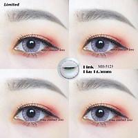 20 Mẫu Lens Violet/Pink/Red Sona Hàn Quốc (0 độ) + khay đựng (kính áp tròng Sona Hàn Quốc)