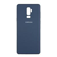 Ốp Lưng Samsung S9 Plus Silicone Chống Bẩn(Sản phẩm có 3 màu) - Hàng Chính Hãng