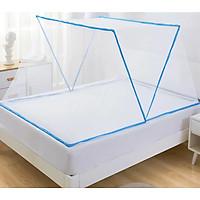 Màn chống muỗi xếp gọn 190 x 160 x 80 cm