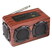 Loa Bluetooth Bass trầm HIFI Stereo speaker G02