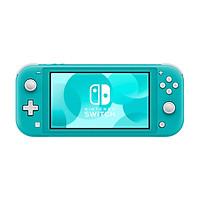 Nintendo Switch Lite - Turquoise - Hàng Nhập Khẩu