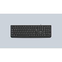 Bàn phím có dây văn phòng 104 phím tiêu chuẩn - Base Keyboard Actto KBD-38 - Hàng chính hãng
