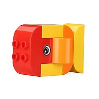 Bộ Ghép Hình Mega Junior Block 095-2A (7 Mảnh Ghép)
