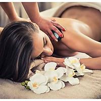 Massage Body Kết Hợp Ấn Huyệt Thư Giãn Thảo Dược Gừng Tại Paradise Spa