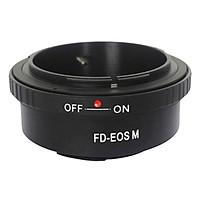 Ngàm Adapter FD - Eos M  Jinglu - Hàng Nhập Khẩu