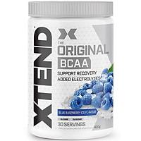 Xtend BCAA Blue Raspberry Ice 30 Serves Online Only
