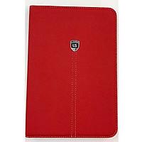 Bao da cho iPad Mini 4 / Mini 5 hiệu Lishen Card Leather Silicone chống sốc (2 trong 1) - Hàng nhập khẩu