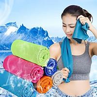 Combo 3 khăn lạnh thể thao siêu mát